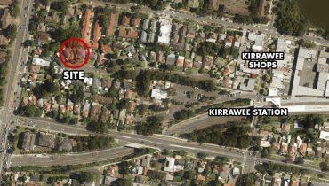 35-37 Fauna Place, Kirrawee NSW - Aerial View