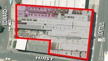2-8 Loftus Street, Turrella NSW - Aerial View