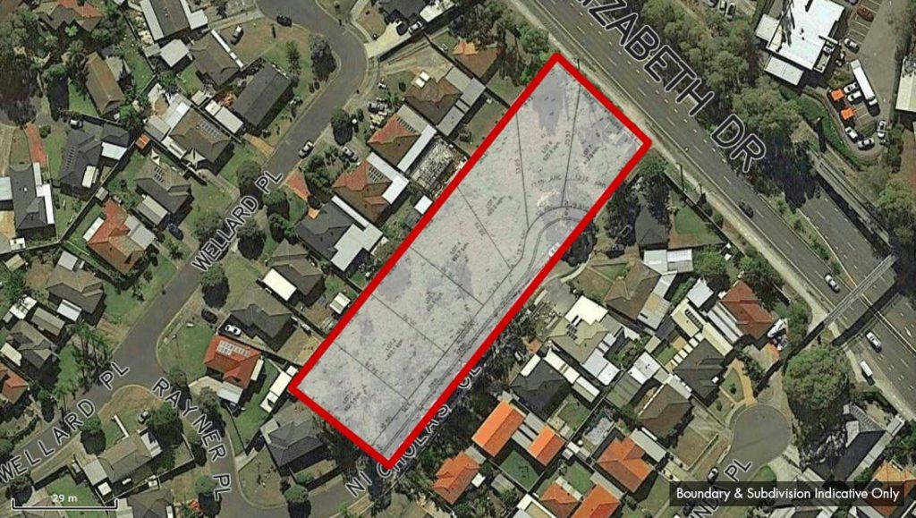 434 Elizabeth Drive, Bonnyrigg NSW - Matrix Property