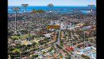 426-428 Kingsway & 1 Hinkler Avenue, Caringbah NSW - Map