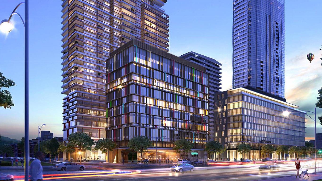 Parramatta Development Site