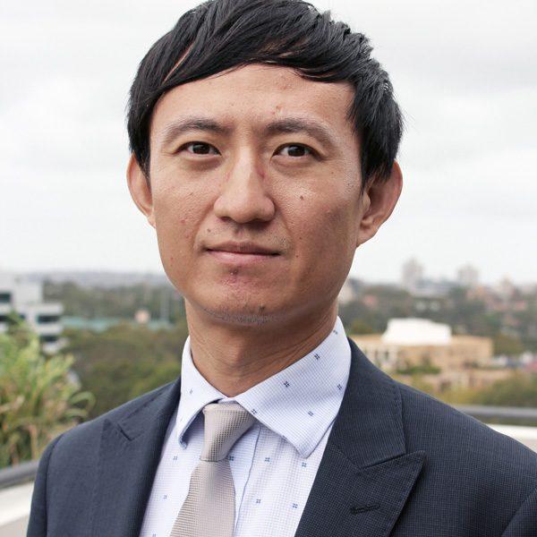 Vincent Deng
